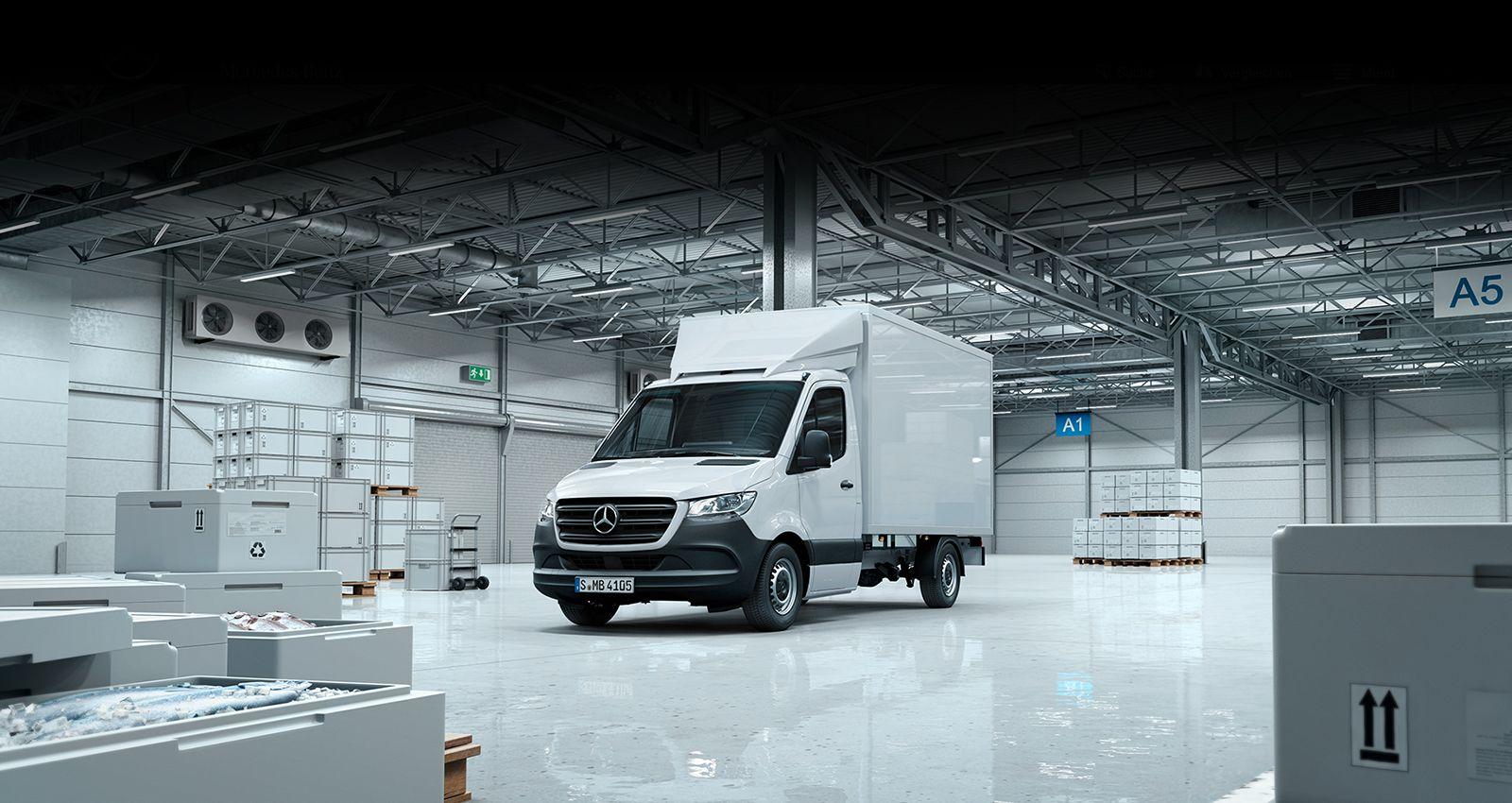 Mercedes-Benz Conversion World